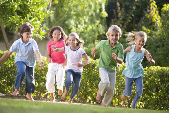 Groen schoolpleinen - Outlook Groenprojecten