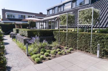 Haagblokken - Outlook Groenprojecten