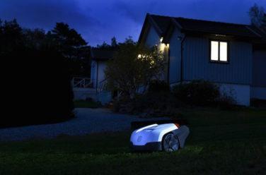 Husqvarna robotmaaiers - Outlook Groenprojecten