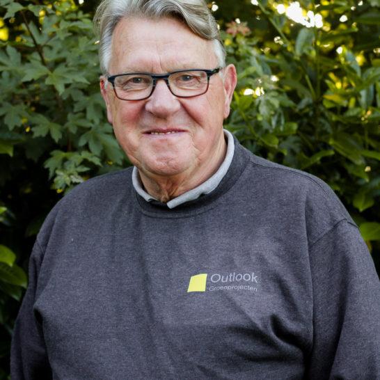 Gerrit Bouma - Outlook Groenprojecten