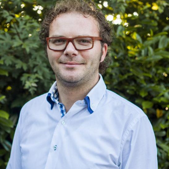 Teun Aarten - Outlook Groenprojecten
