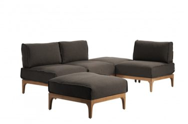 Lounge set - Outlook Groenprojecten
