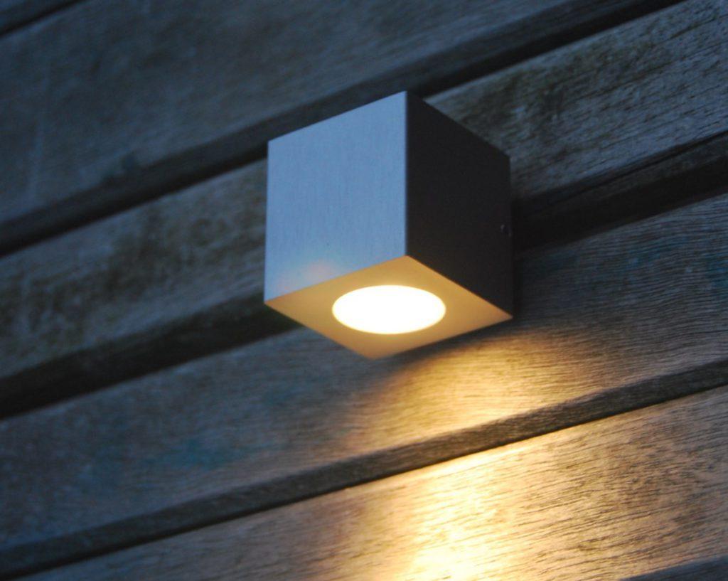Tuinverlichting - Outlook Groenprojecten