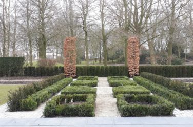 Hovenier Zwolle
