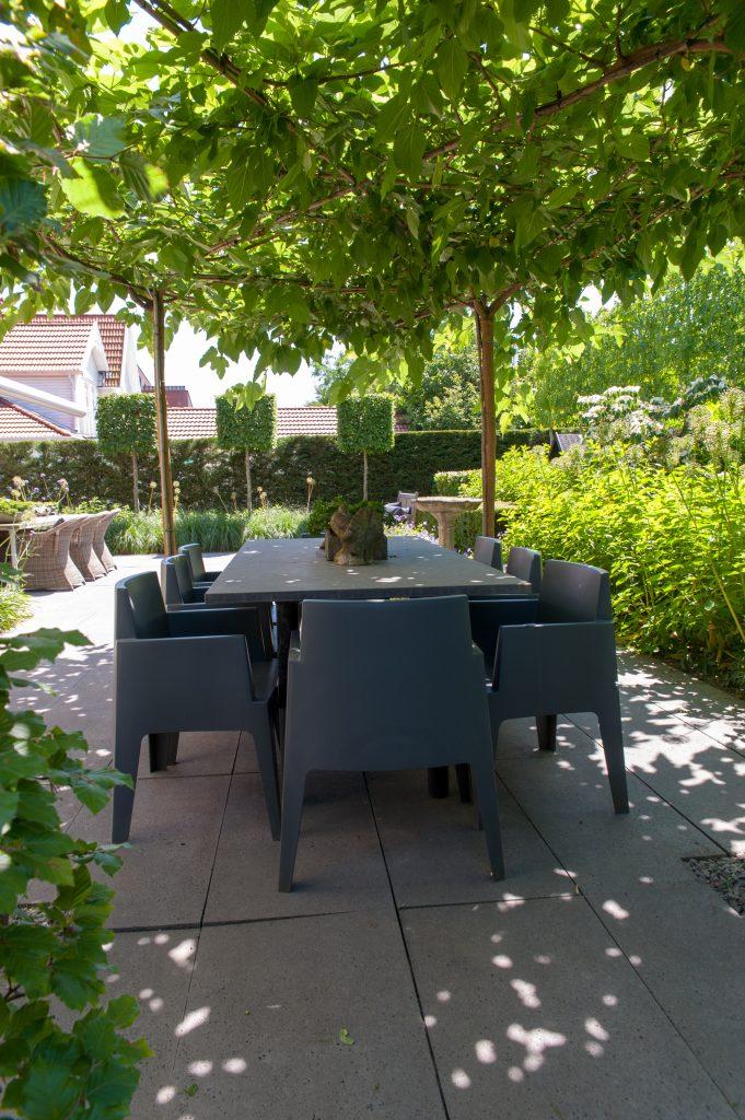 Tuinontwerp en tuinaanleg Outlook groenprojecten