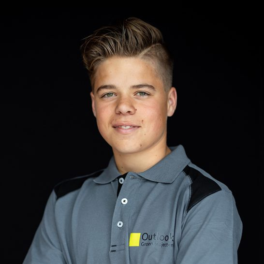 Lars Bouma