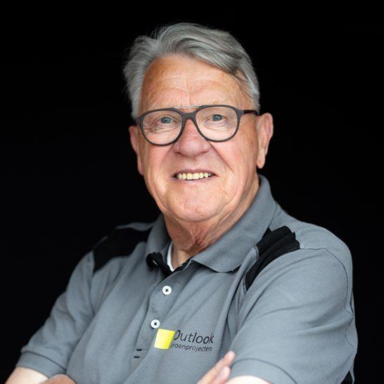 Gerrit Bouma